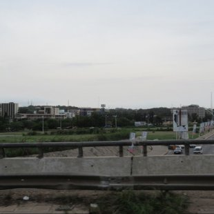 Ghana Highway
